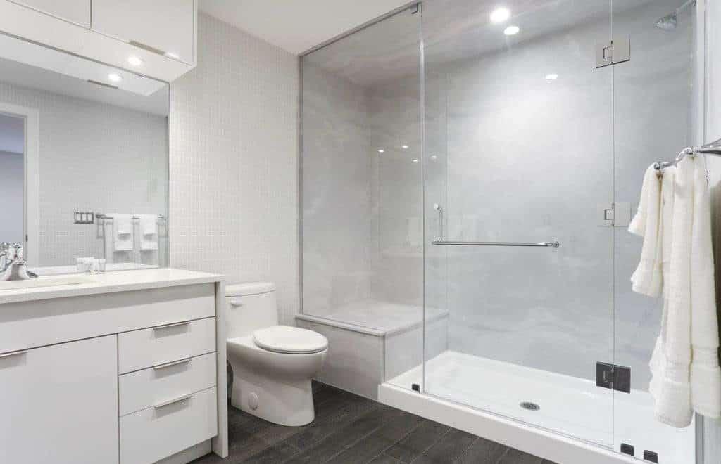 The Marion Bathroom