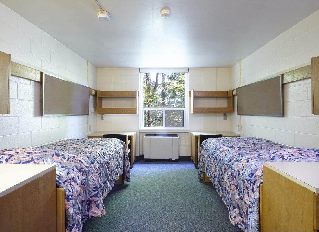 Woodstock Double Room